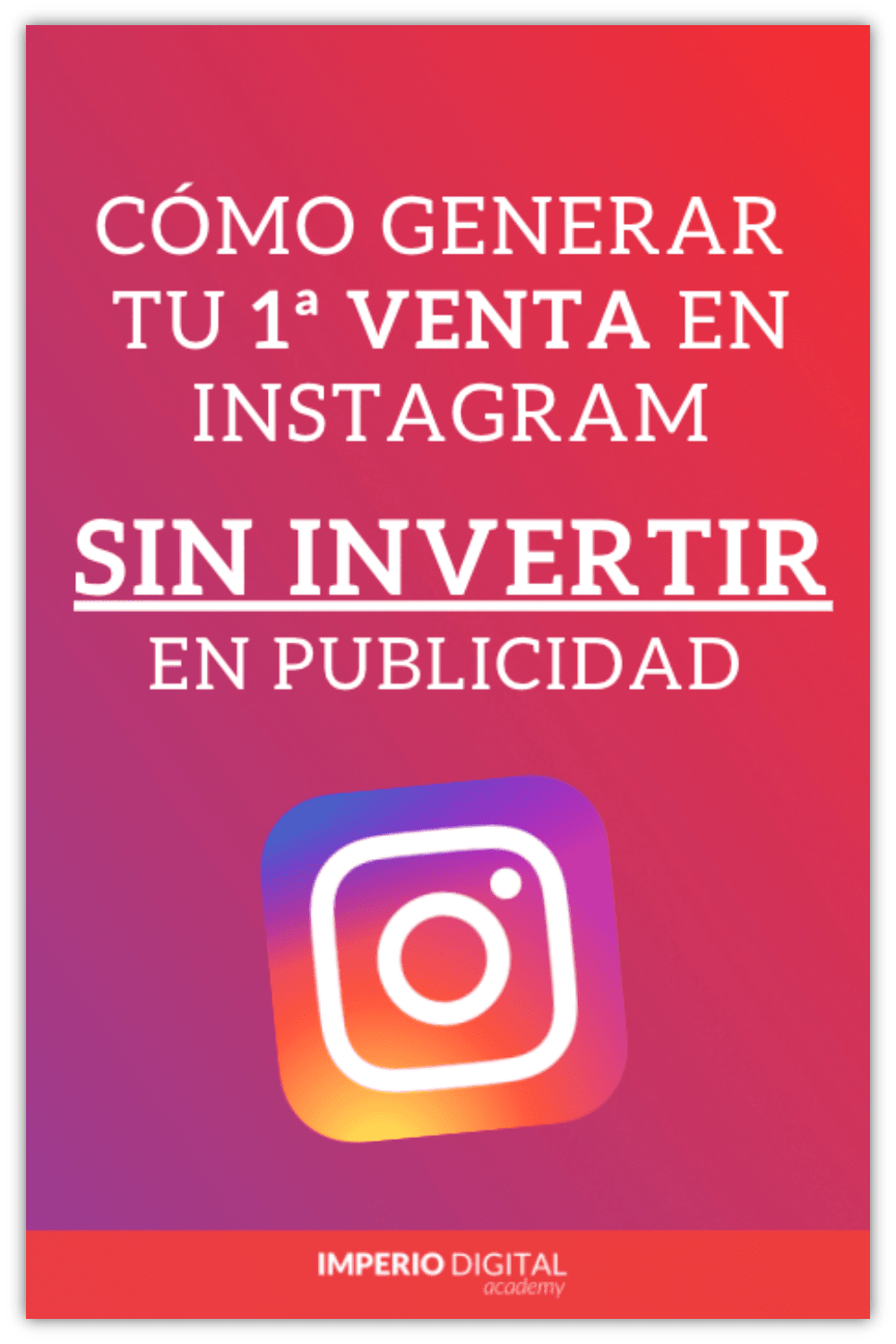 EBOOK INSTAGRAM